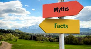 Bankruptcy Myths