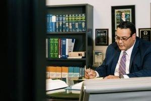 LA Criminal Defense Attorney
