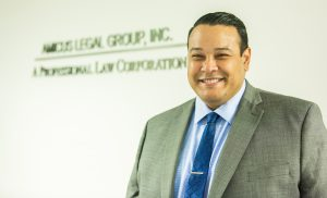 Inland Empire Personal Injury Lawyer