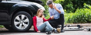 Southern California Car Accident Attorney