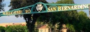 San Bernardino Personal Injury Lawyer