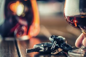 Drunk Driving Accidents