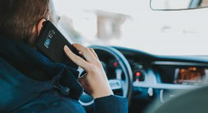Los Angeles Distracted Driving Lawyer