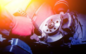 Car Accidents Due To Equipment Failure