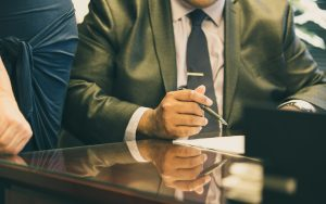 Southern California Bankruptcy Lawyer