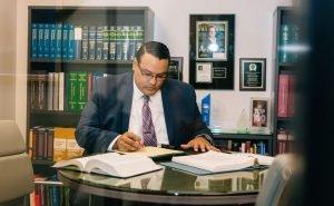 Los Angeles Attorney John-Paul
