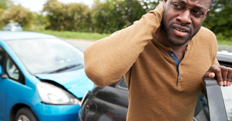 Los Angeles Car Accident Lawyers